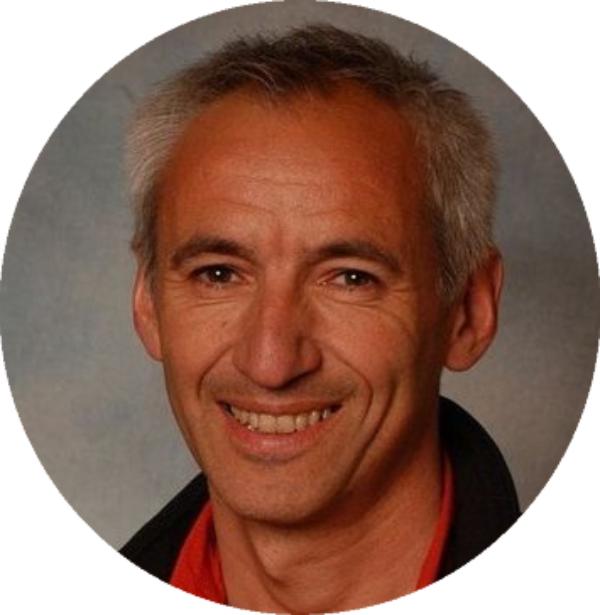 Pierre Leroy - Inspiracteur