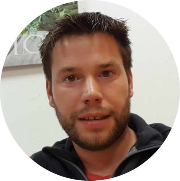 Julien Hantz - Inspiracteur